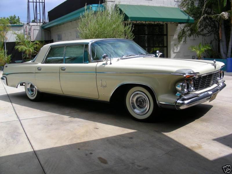 1963 chrysler imperial crown classic automobiles. Cars Review. Best American Auto & Cars Review