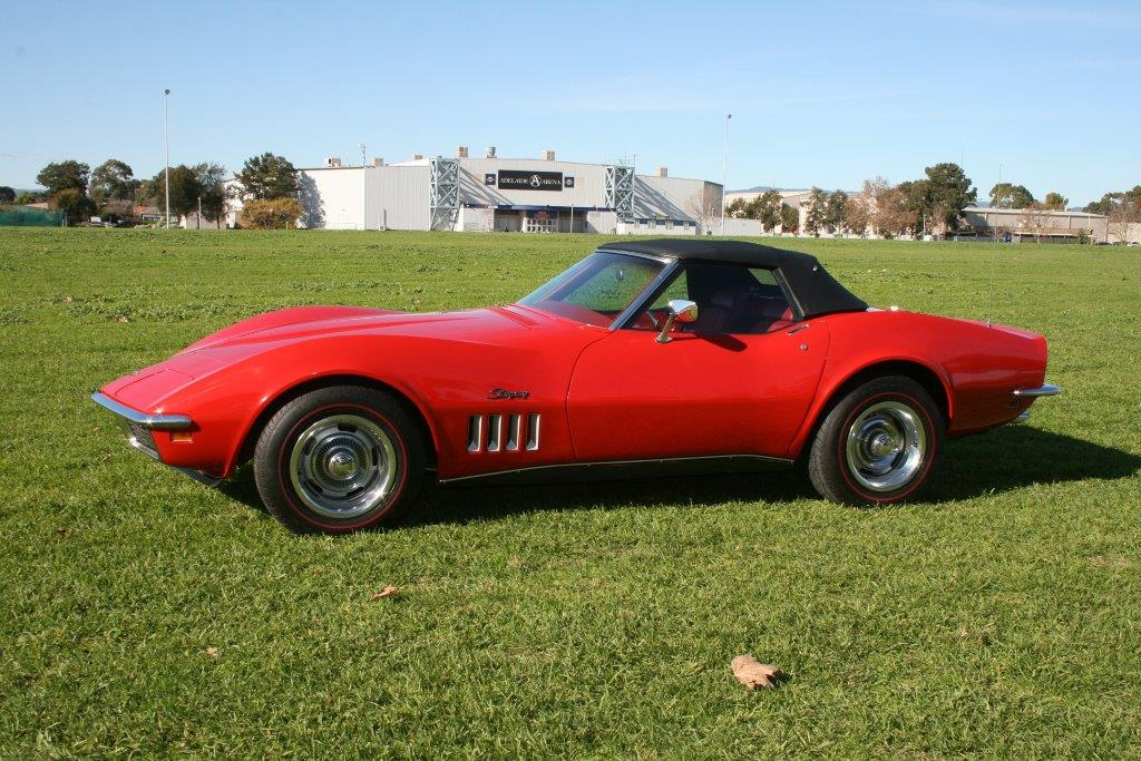 1969 corvette stingray sold. Cars Review. Best American Auto & Cars Review