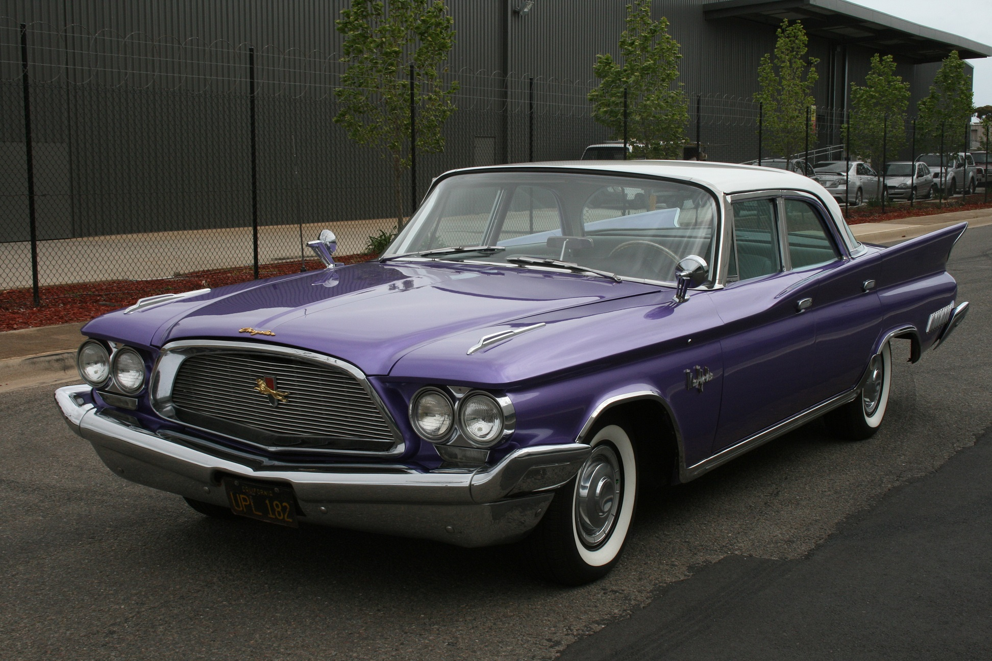 1960 Chrysler New Yorker Wagon For Sale | Autos Post