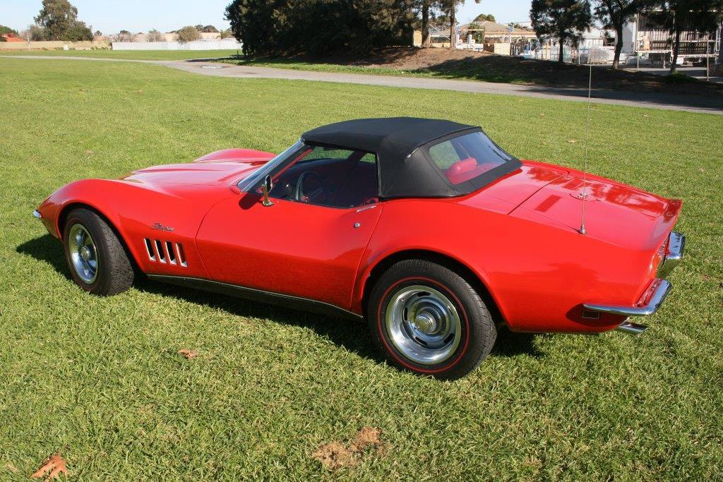 1969 chevy corvette stingray 427 1969 corvette stingray. Cars Review. Best American Auto & Cars Review
